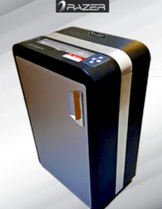 Trituradora de Papel RAZER RZ-860S